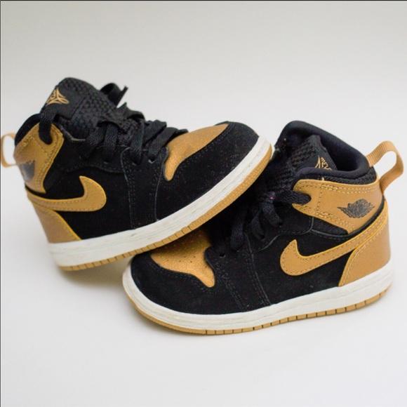 new product fe6ed 3f948 Toddler Jordans 1 MELO PE ' Size 6C ' No Box